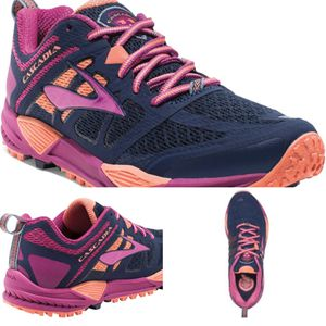 Photo Brooks Cascadia 11 Trail -Running Shoes
