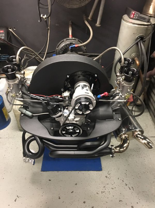 VW performance street engine available for Sale in Arcadia, CA - OfferUp