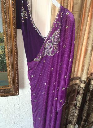 Purple dress for Sale in Detroit, MI
