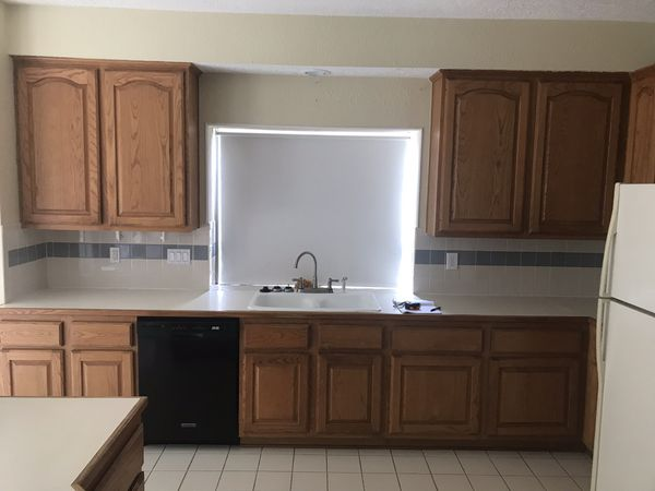 Pleasant New And Used Kitchen Cabinets For Sale In Houston Tx Offerup Home Remodeling Inspirations Genioncuboardxyz