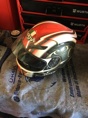AGV stealth extra large helmet for Sale in Portland, OR