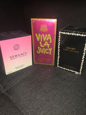 Top Designer Women's Perfume for Sale in Rockville, MD