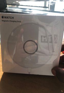 Apple Watch Charging Dock Thumbnail