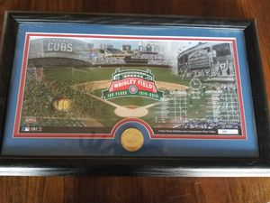 Cubs picture for Sale in Scottsdale, AZ