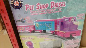 Pet shop diesel remote train set for Sale in Sterling Heights, MI
