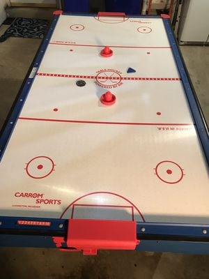 PRE- OWNED AIR HOCKEY TABLE for Sale in Derwood, MD