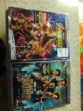 Infinity war and black panther for Sale in Manassas, VA