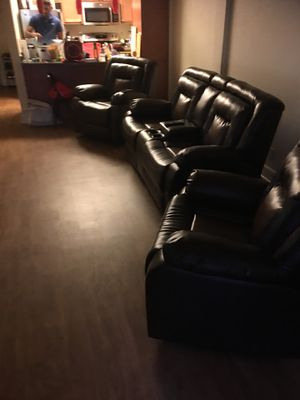 New And Used Recliners For Sale In Lakeside Co Offerup