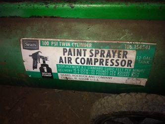 Air compressors Thumbnail