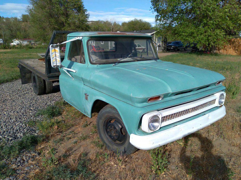 Photo 1964 Chevrolet C30 1 Ton Dually