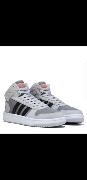 e06c529500a32 Adidas VS Hoops Mid Size 10.5 in Mens for Sale in Parsons