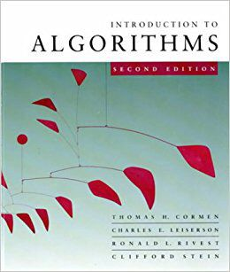 Introduction to algorithms for Sale in Boyds, MD