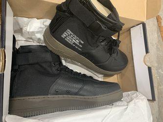 Nike air force one Thumbnail