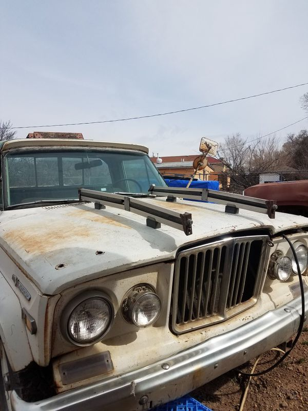 1968 Jeep Gladiator J3000 for Sale in LOS RNCHS ABQ, NM - OfferUp