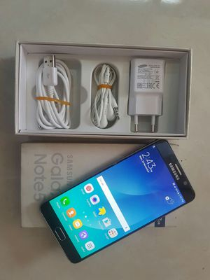 SAMSUNG Galaxy Note 5, UNLOCKED//Excellent Condition, Looks like New//Price is Negotiable for Sale in Springfield, VA