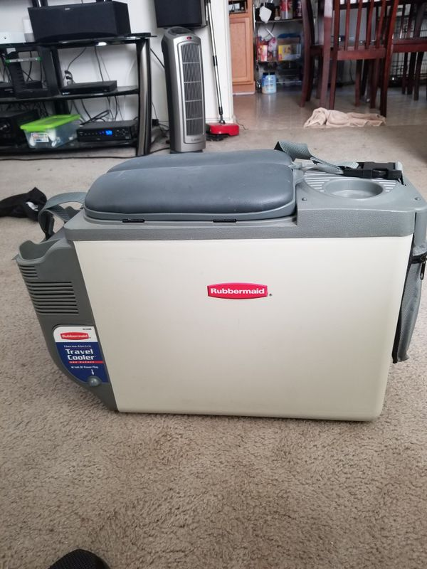 Used Car Dealerships Raleigh Nc >> Rubbermaid Travel Cooler for Sale in Raleigh, NC - OfferUp