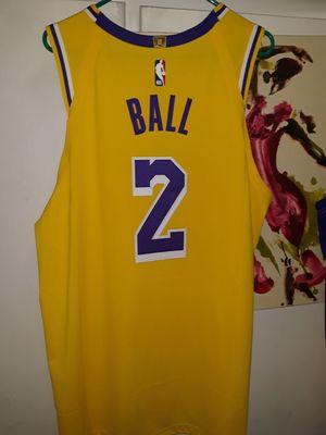 new arrivals 1b22d 9fb35 LA Lakers Jersey for Sale in Baldwin Hills, CA - OfferUp