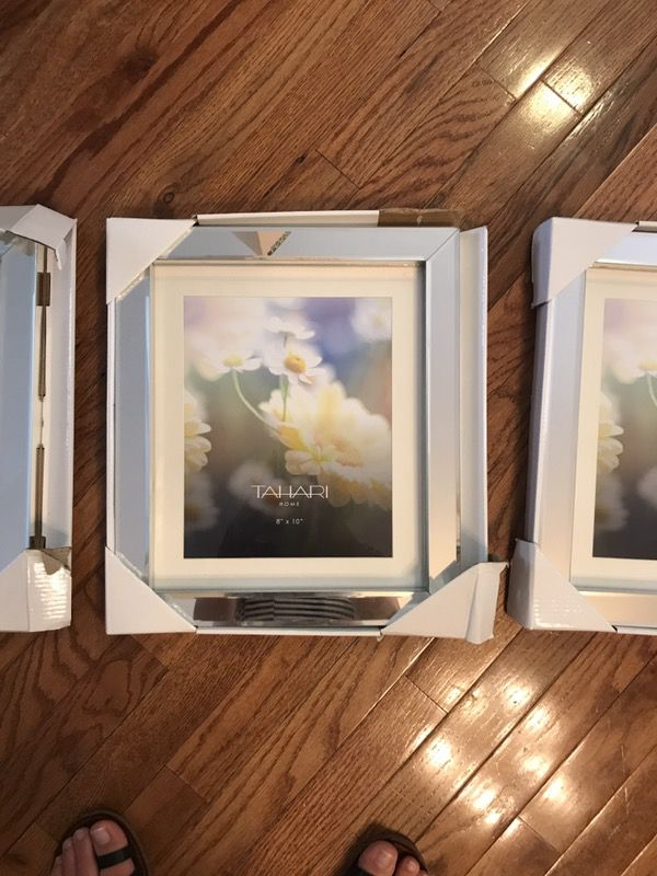 Tahari Home Mirrored Frames for Sale in Costa Mesa, CA - OfferUp