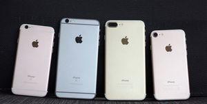 iPhone 6 $100 - iPhone 6s Plus $200 - iPhone 7 $250 - 7 plus $300 for Sale in Vienna, VA