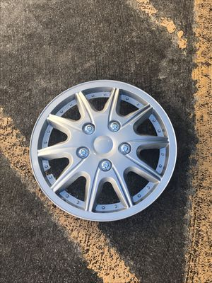 16 inch plastic rims for Sale in Fairfax, VA