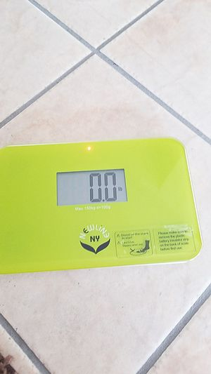 NewlineNY travel Scale Lime Green for Sale in Saint Petersburg, FL