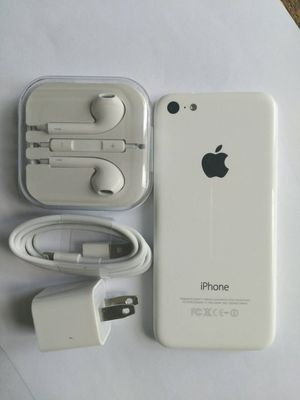 iPhone 5C. Factory Unlocked for Any SIM Any Country Any Carrier for Sale in Fort Belvoir, VA