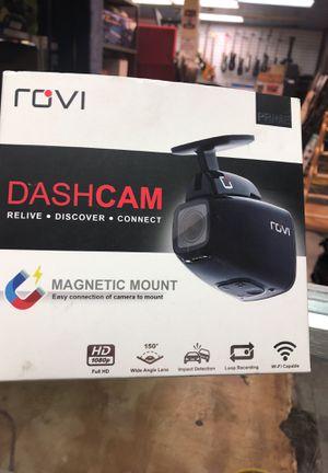 Rovi dashcam CL-6000 prime brand new for Sale in San Diego, CA