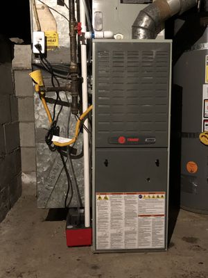 Trane Furnace System Replacement for Sale in Portland, OR