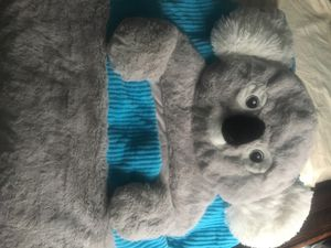 Kids Koala Sleeping Bag for Sale in Annandale, VA