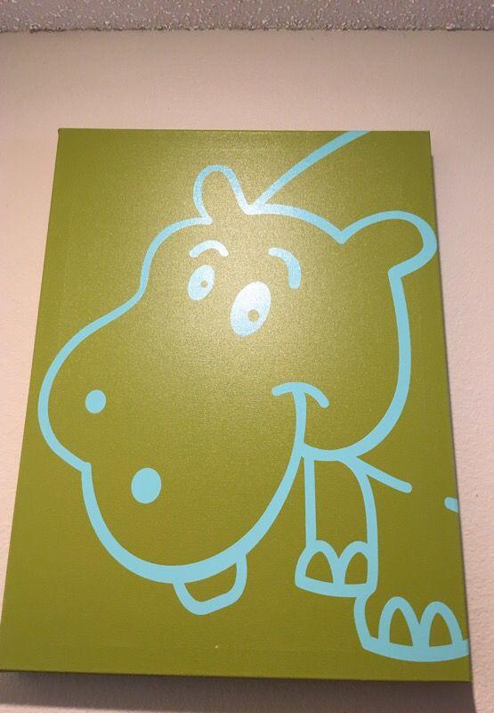 Jeeto kid wall art (Arts & Crafts) in Bellevue, WA - OfferUp