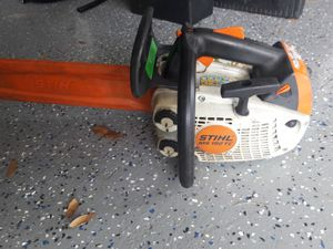Stihl Chainsaw for Sale in Casselberry, FL