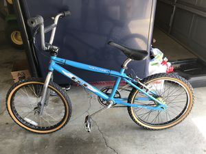 GT Mach One BMX Bike for Sale in Stuarts Draft, VA