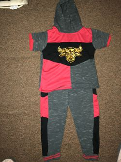 Boy Clothes ranging from 3T-5t Thumbnail