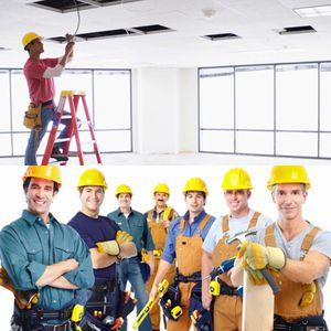 Electrician/handyman with more than 25 years of experience for Sale in Denver, CO