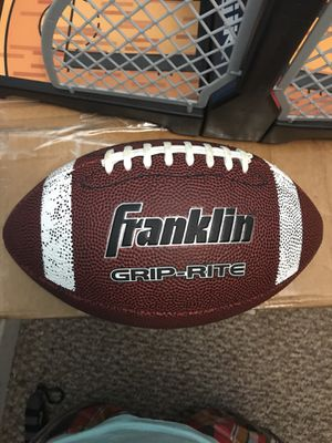 Football for cheap for Sale in Lincolnia, VA