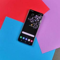 Like New Perfect Samsung S20 Ultra Unlocked 128GB Thumbnail