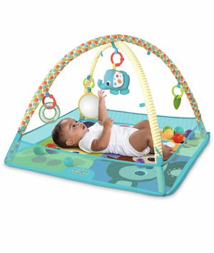 Bright stars ball pit and play baby toy for Sale in Pembroke Pines, FL