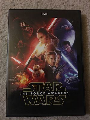 Star Wars: The Force Awakens for Sale in Silver Spring, MD