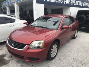 **REDUCED PRICE** 2009 Mitsubishi Galant Sport ES for Sale in Tampa, FL