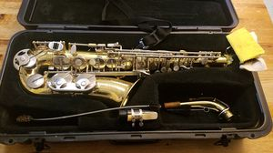Selmer AS300 Alto Saxophone for Sale in Bonney Lake, WA