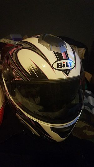 M Bilt helmet for Sale in Seattle, WA