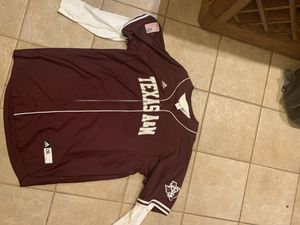 b7e8ba1f1ad New and Used Baseball jersey for Sale in Denton, TX - OfferUp