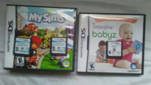 3 Games for Sale in TN, US