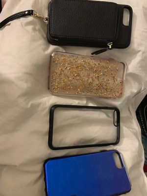 iPhone 8 Plus cases for Sale in Severn, MD