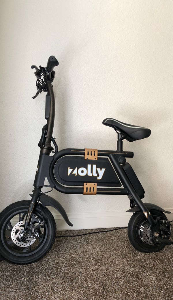 Zolly Ebike Electric Bike For Sale In Las Vegas Nv