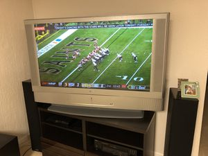 Sony 50 inch HD TV- pickup only for Sale in Vienna, VA