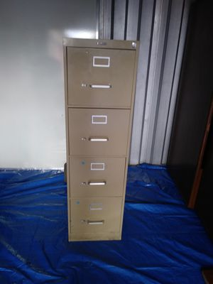 Medal File cabinets for Sale in Forest Heights, MD