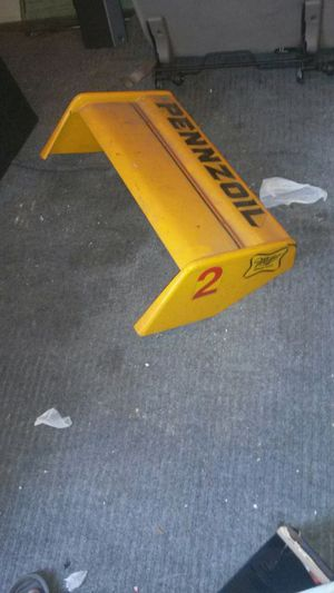 Go kart spoiler for Sale in Cleveland, OH