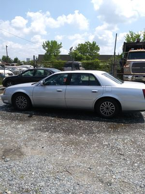 Cadillac Deville DHS for Sale in Oxon Hill, MD