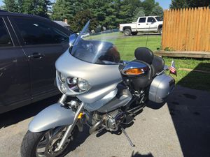 2004 BMW R1200CL for Sale in Severn, MD